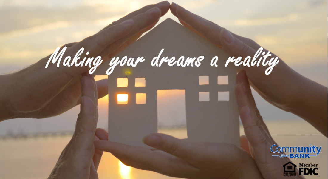 Making your dreams a reality